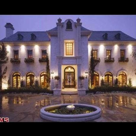 Michael jackson house sale photos 01 0012 layer 2 full for Michael jackson house for sale